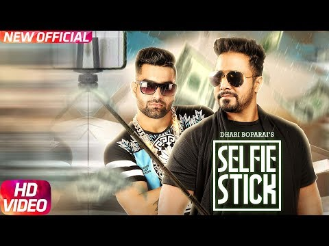 Selfie Stick (Full Video) | Dhari Boparai | DSP Saab | Latest Punjabi Song 2018 | Speed Records