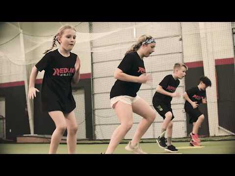 Redline Sports Specific Training