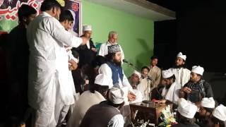 Sahibzada Dr Prof Peer Syed Ahmad Mohammad Shah Sahib. Chura Shareef (Mirza Umer Churahi)