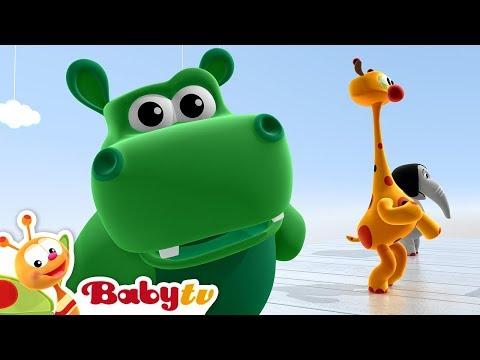 BabyTV - Twist