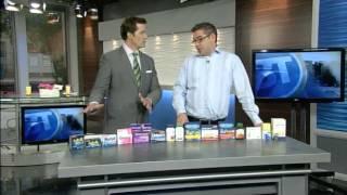 Over the Counter Sleep Aids - Aug 7th