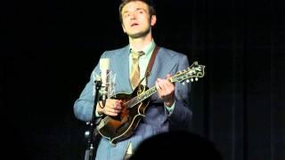Chris Thile - Stay Away - Dallas, TX 02-19-14
