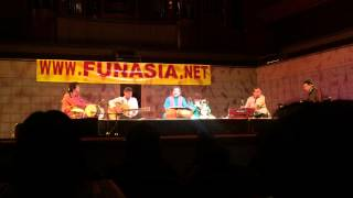 Be Khayali Main  - Hariharan & Zakir Hussian
