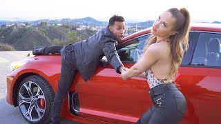 I'm in Love with My Car...? | Anwar Jibawi