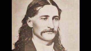 Wild Bill Hickok and The Lawmen (Outlaws & Gunslingers)