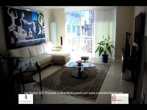 Cite Condo in Downtown Miami - Unit 625 for Sale - Video Tour