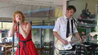 Lovers Electric - 'Start Again'  Live From Mooloolaba