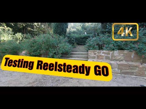 testeando-el-reelsteady-go