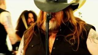 Texas Hippie Coalition Pissed Off and Mad About It