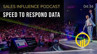 Calling Back and Follow Through Data - Sales Influence Podcast - SIP 237