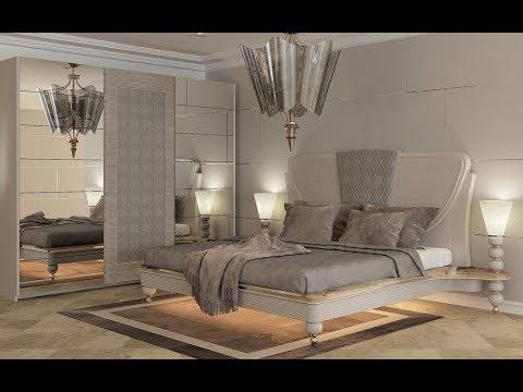 صور غرف نوم تركية | اجمل اوض نوم كاملة بالدولاب | ديكورات غرف ايطالية تجنن