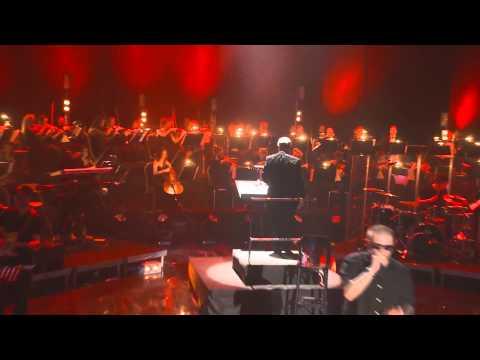 Баста  Театр (с симфоническим оркестром ) 2012
