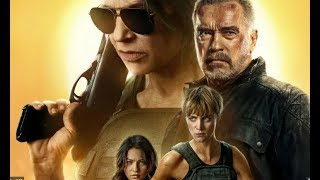 Terminator: Dark Fate (2019) Trailer Breakdown