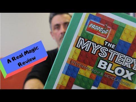 Mystery Blox by PropDog, Steven Macrow, Nicholas Dakin (3)