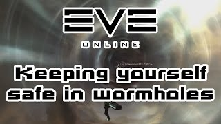 Eve Online - Solo in a C3 wormhole: Fit upgrades - Самые