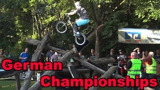 Finals Trialbike 20