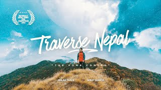 Traverse Nepal v1.0 : The Home Coming
