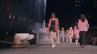 Chanel Cruise 2018-2019