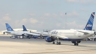 preview picture of video '{Trip Report} Jetblue E-190 Flight 1793 | FLL - NAS'