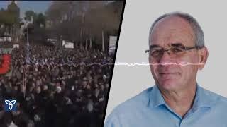 """קופרווסר: """"איראן עוסקת כעת בחישובים"""""""