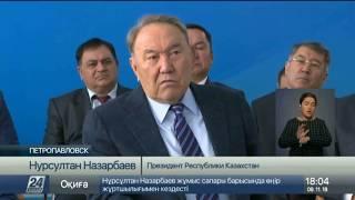 Н.Назарбаев: Я повышаю зарплаты, а с другой стороны повышают тарифы