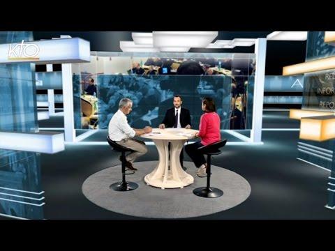 Audition du Cardinal Barbarin, l'Euro et l'actu de la semaine