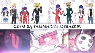 Miraculum Biedronka i Czarny Kot - Nowe kwami + wersja anime!