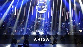 Sanremo 2019   Arisa