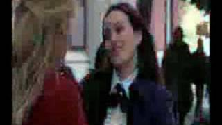 Blair Waldorf - Look But Don't Touch