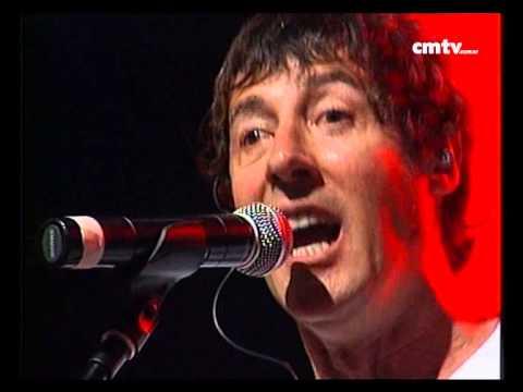 El Cuarteto de Nos video Nada me da satisfacción - CM VIVO 02/12/2009