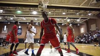 2017 Franklin Session Drew League Highlights Weeks 1-3