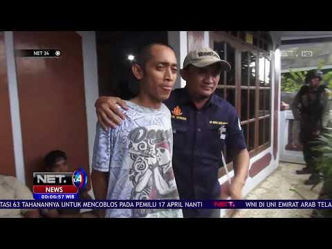 Polisi Bekuk Pengedar Pil Koplo di Lumajang, Jatim NET24