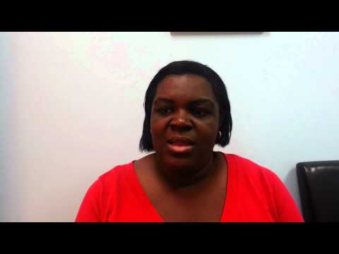 Crippling Back Spasms & Chronic Headaches