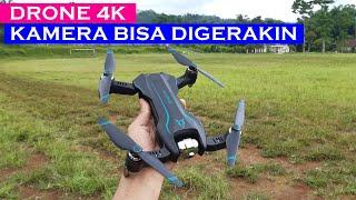 FUNSKY S20 4K Drone MURAH Dengan Kamera Terbaik