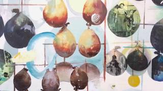 "Video: Launch of ""If Not for You"" and ""Living in a Bubble"" at Luan Gallery"