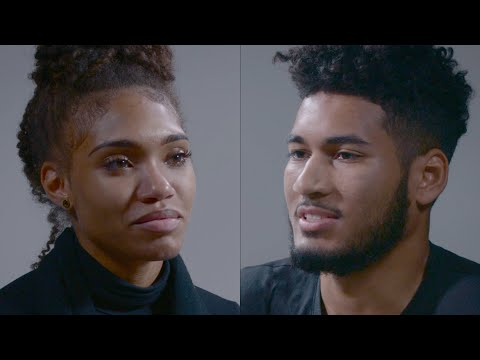 #HurtBae: Video of Two Exes Confronting Each Other About Infidelity Goes Viral