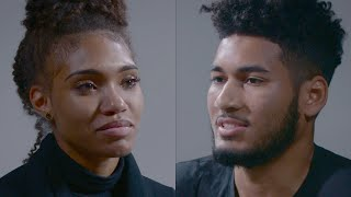 Hurt Bae Asks: Why Did You Cheat? Exes Confront Each Other On Infidelity (#HurtBae Video)