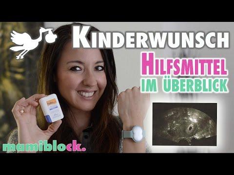 Schneller schwanger werden | Hilfsmittel bei Kinderwunsch | mamiblock