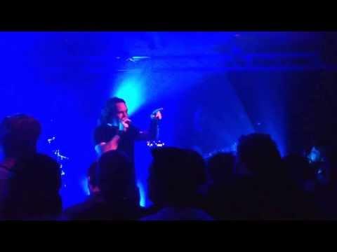 Twelve Foot Ninja - Liberation acoustic live Newcastle Small Ballroom 2013