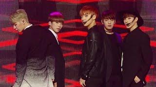 《Comeback Special》 100% (백퍼센트) - Better Day (지독하게) @인기가요 Inkigayo 20161016