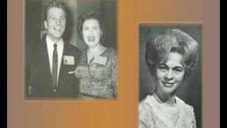 Jean Shepard & Ferlin Husky - Forgive Me, John