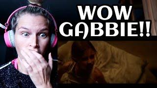GABBIE HANNA - MONSTER / MONSTER REBORN   REACTION