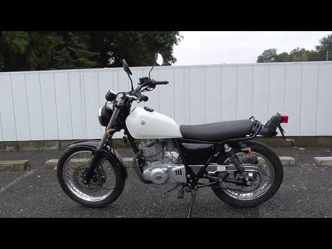 グラストラッカー/スズキ 250cc 埼玉県 リバースオートさいたま