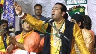 Hamsar Hayat Nizami shirdi yatra sai sandhya part 2 2017