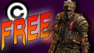Dark Souls 3 | No Copyright Gameplay [1080p60FPS]