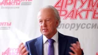 Джон Кехо на пресс-конференции в Минске