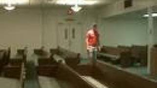 Run by Kutless music video