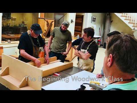 Teen Woodworking Camp Florida School Of Woodwork At Florida School Of Woodwork Tampa Fl Workshops Classes Community