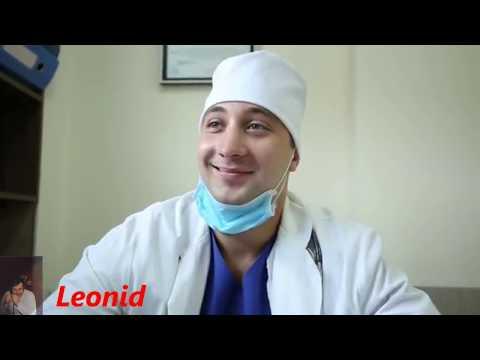 Шуточная песня про врачей