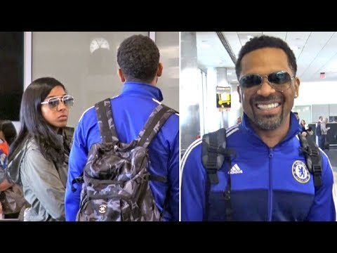 Mike Epps With New GF Says $109K A Month Divorce Settlement 'Ain't Nothing But Some Paper'